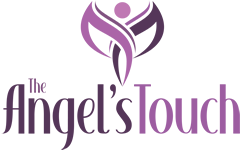 Angels Touch Logo